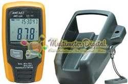 Data Logger Temperature dan Humidity AMT-116