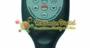 ultrasonic thickness gauge tm-8816
