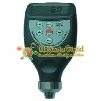 ultrasonic thickness gauge tm-8816